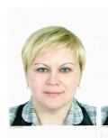 Лемара Селендили Сергеевна