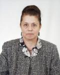 Аванесова Галина Алексеевна