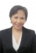 Шараборова Гульнара Кабдуалиевна