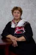 Шаронова Светлана Алексеевна