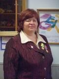 Сокольникова Наталья Михайловна