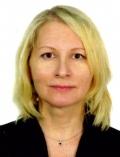 Торопова Алла Владимировна